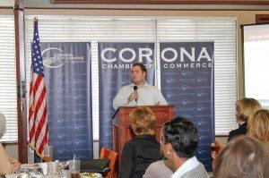 Nick Throlson Speaking