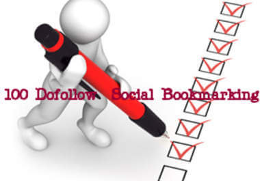 Social Bookmarking is The Easiest Way to Advertise Your Website