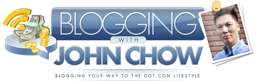 Learn How To Make Money From Your Blog With John Chow!