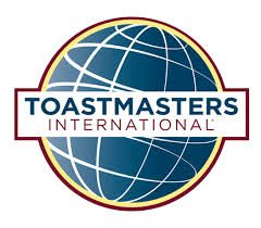 Toastmasters Helps Build the Confidence to Move Mountains