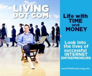 The Living Dot Com