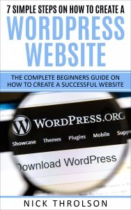 7 Simple Steps on How to Create a WordPress Website