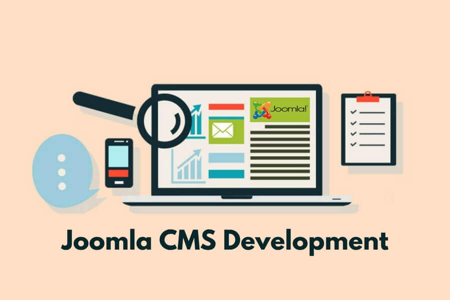 Reasons Why Joomla CMS is Best for a Startup Business