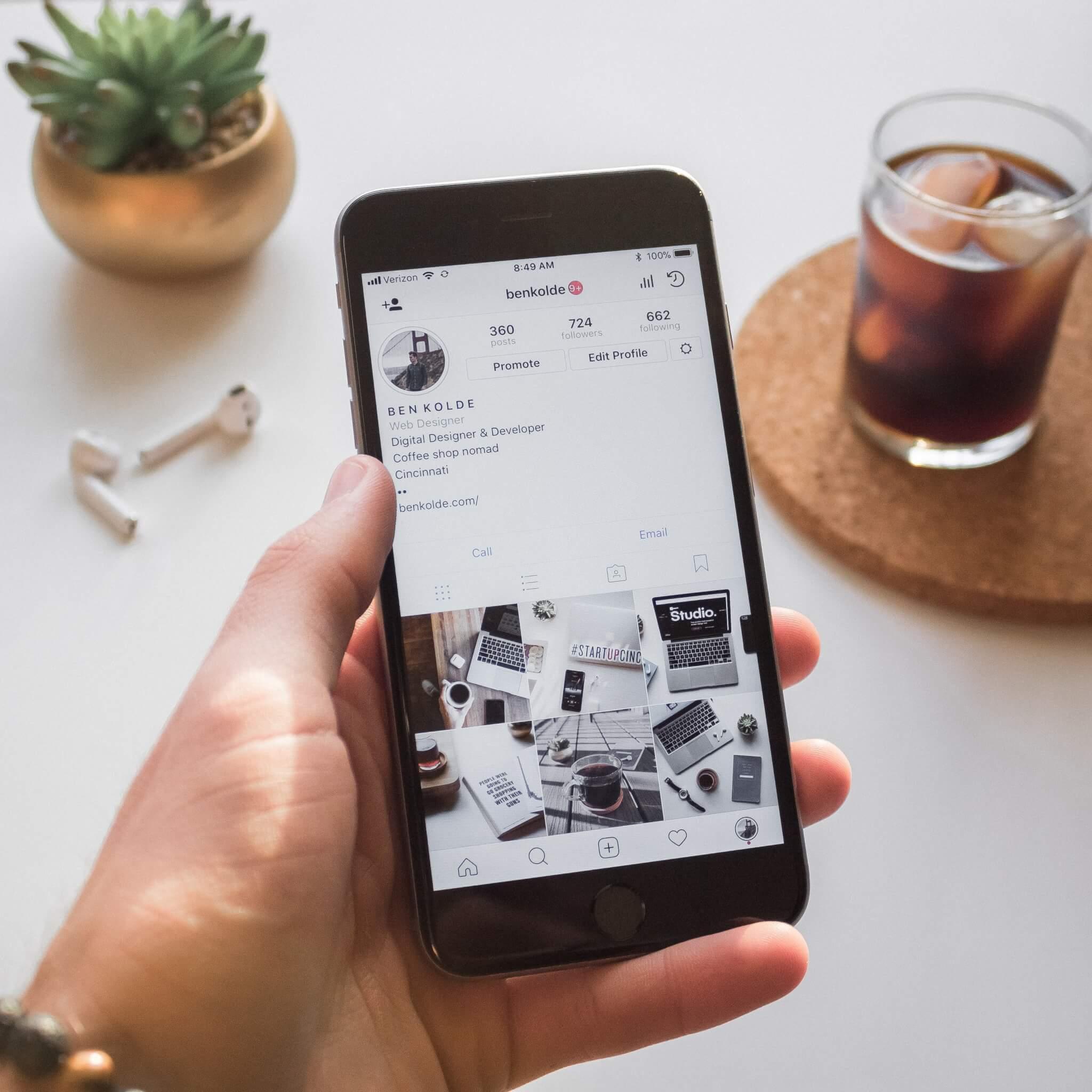 instagram tips for 2018